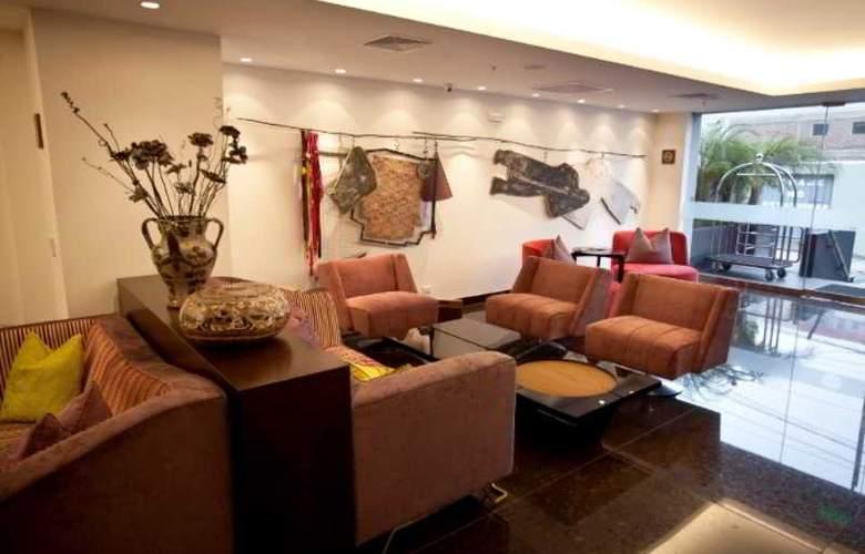 Tierra Viva Miraflores Larco - Hotel - 5