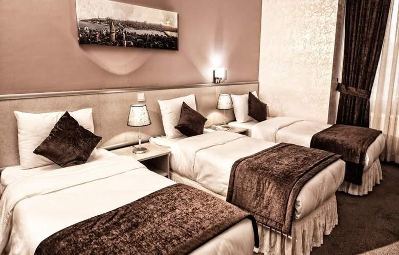 Elite Marmara Hotel - Room - 7