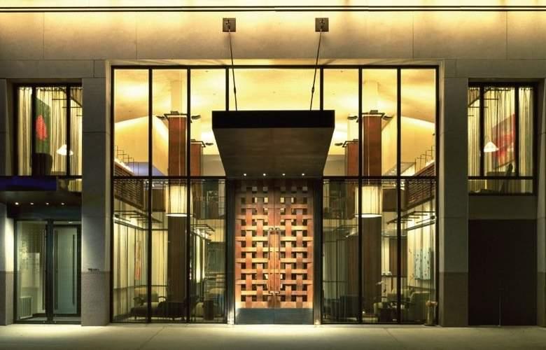 Chambers Hotel - Hotel - 6