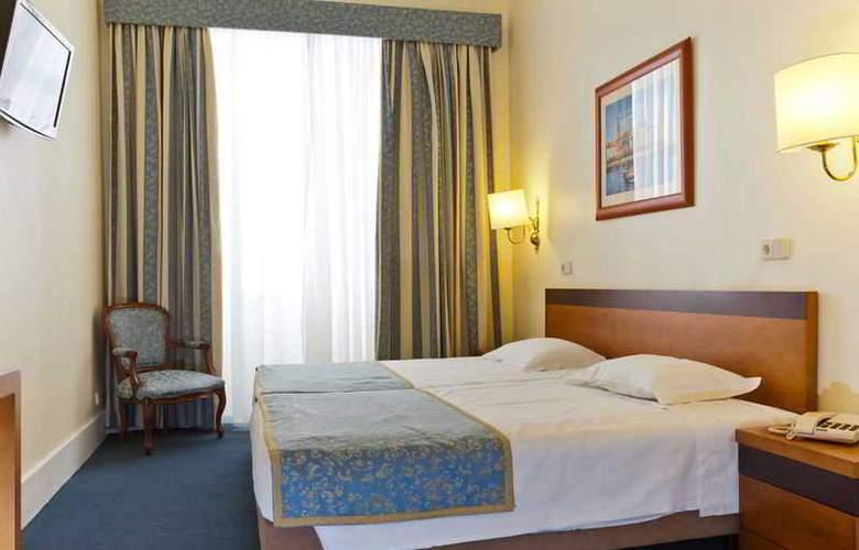 Residencial Florescente - Room - 8