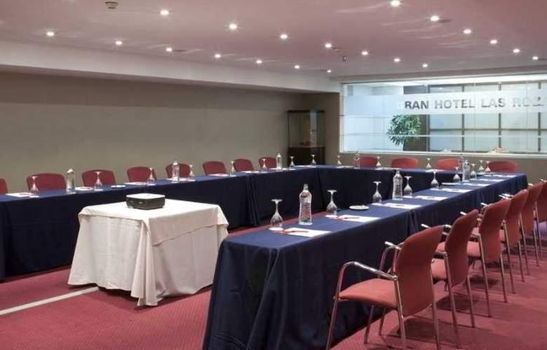 Gran Hotel Attica21 Las Rozas - Conference - 6