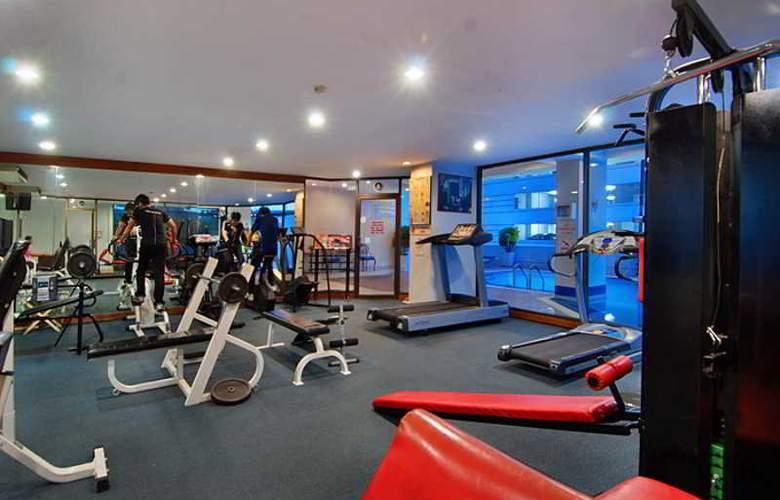 Taipan Hotel - Sport - 10
