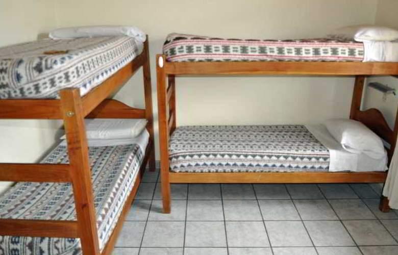 America del Sur Hostel Calafate - Room - 7