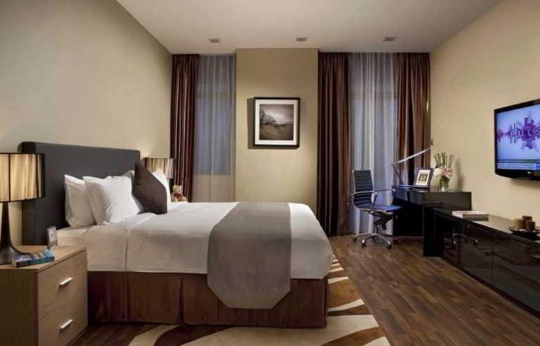 Far East Plaza Apartment - Room - 12
