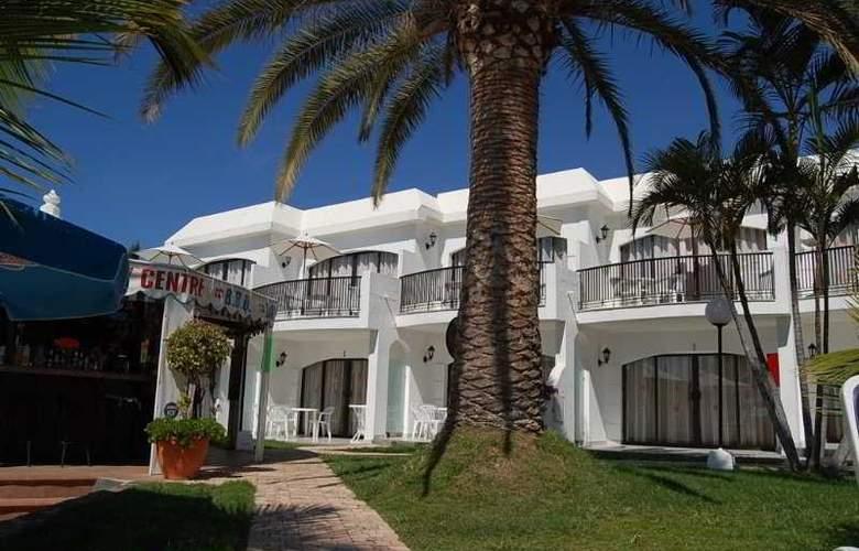 Las Buganvillas - Hotel - 0