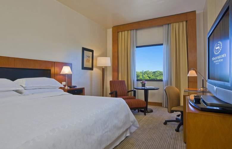 Sheraton Asuncion Hotel - Room - 21