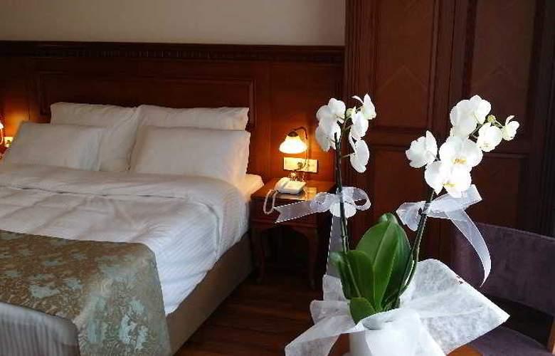 Blisstanbul Hotel - Room - 1