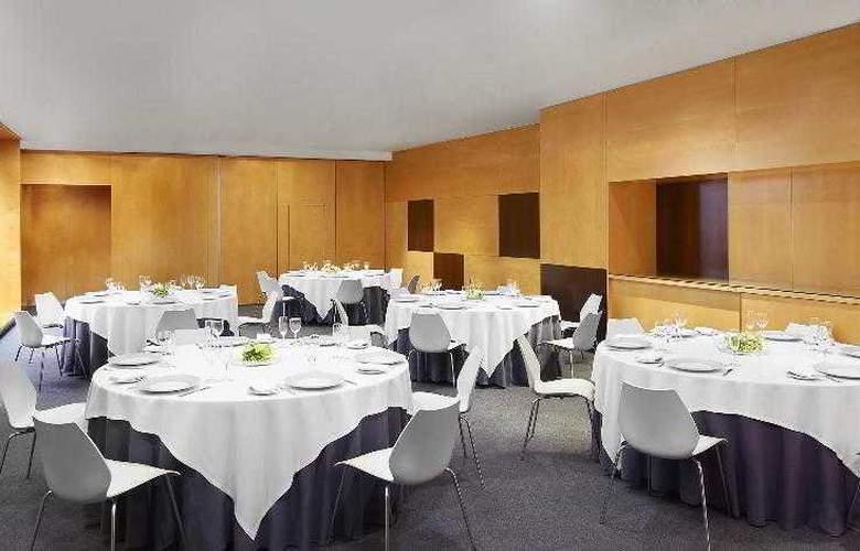 Four Points by Sheraton Barcelona Diagonal - Hotel - 10