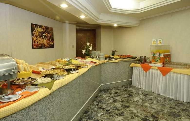 Hotel Augusta Boulevard - Restaurant - 4