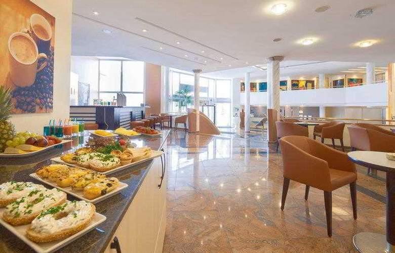 Best Western Parkhotel Ropeter - Hotel - 7