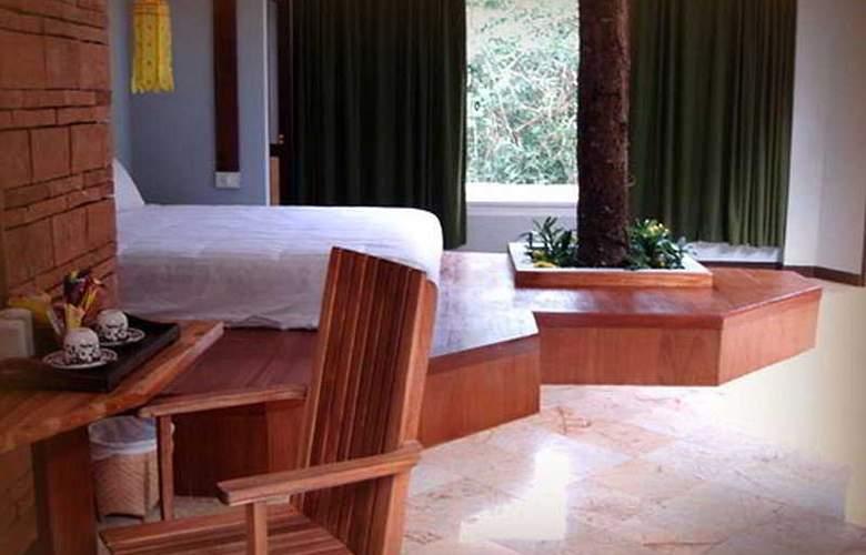 Fondcome Village Resort Chiang Mai - Room - 4
