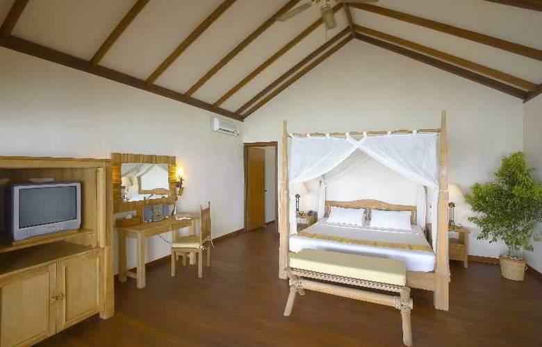 Filitheyo Island Resort Maldives - Room - 5