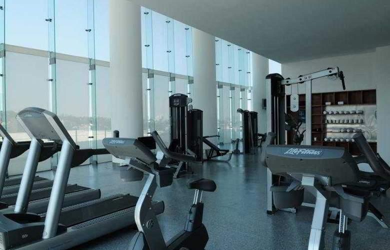 DoubleTree by Hilton Hotel México City Santa Fe - Sport - 7