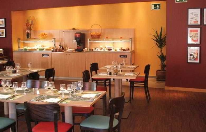 Campanile Madrid Alcala de Henares - Restaurant - 7