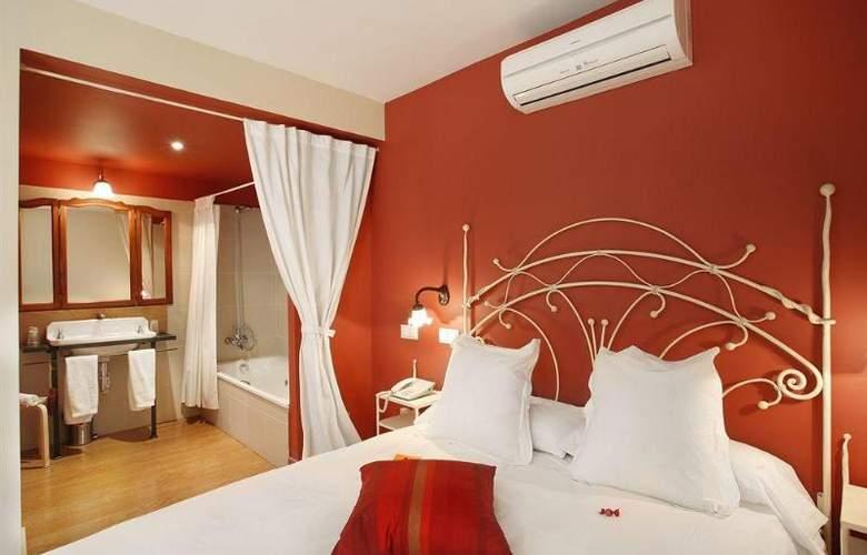 Rincon de Traspalacio - Room - 7