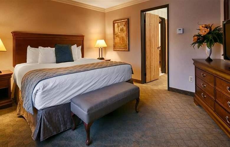 Best Western Landmark Inn - Room - 122