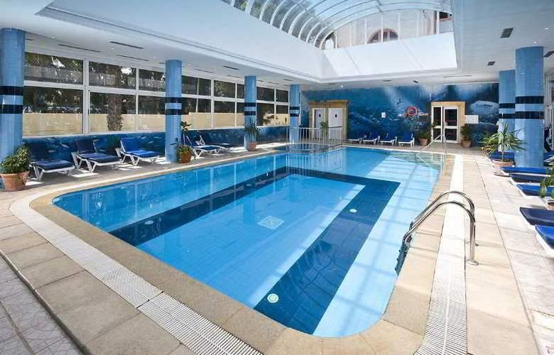 Dessole Abou Sofiane Resort - Pool - 4