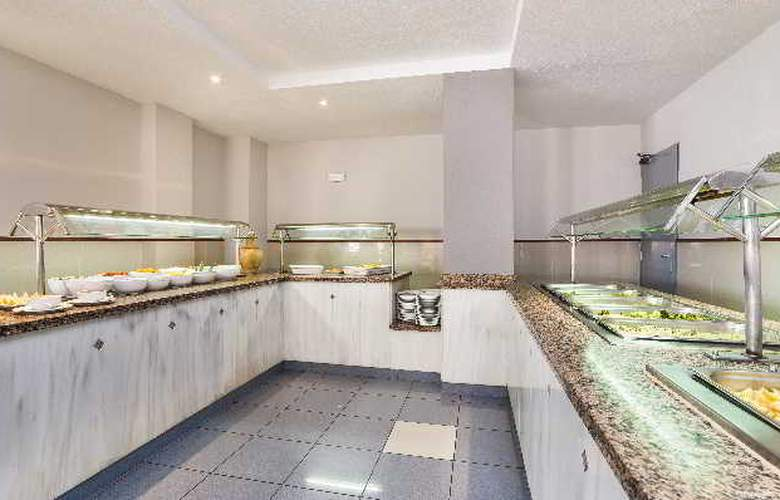 Mix Colombo - Restaurant - 38