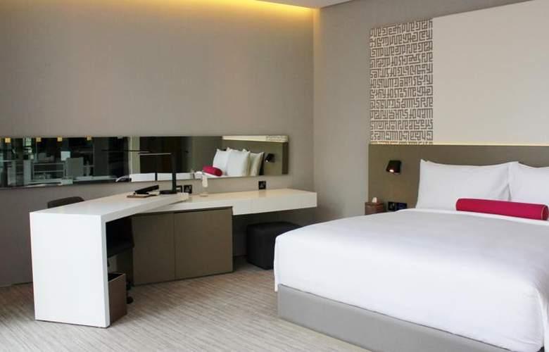 Intercontinental Dubai Marina - Room - 3