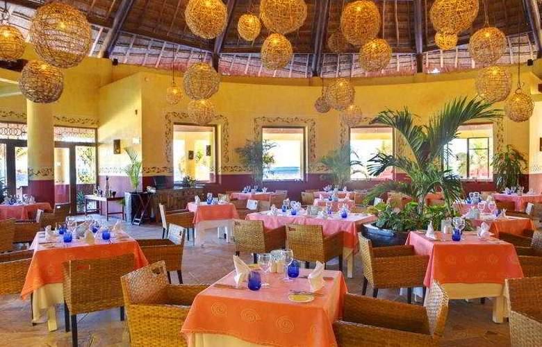 Azul Sensatori Hotel By Karisma Gourmet AI - Restaurant - 10
