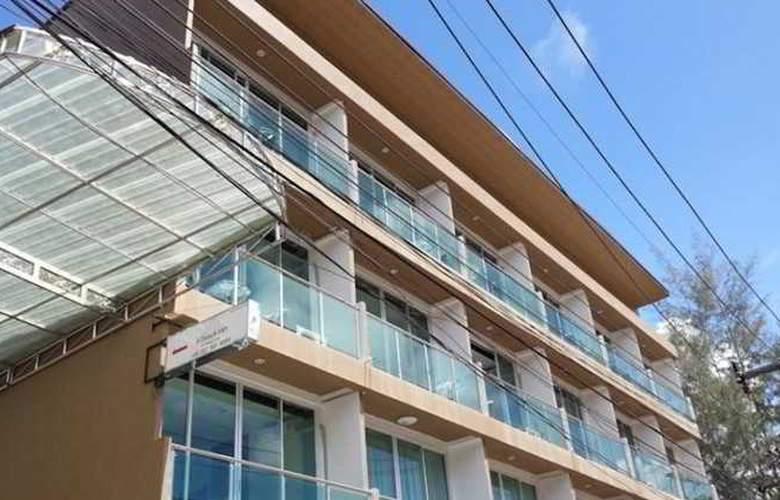 iCheck inn Ao Nang Krabi - Hotel - 0