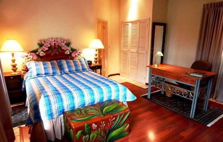 Portal del Angel Hotel - Room - 3