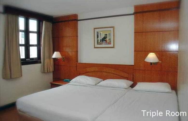 Venue - Room - 4