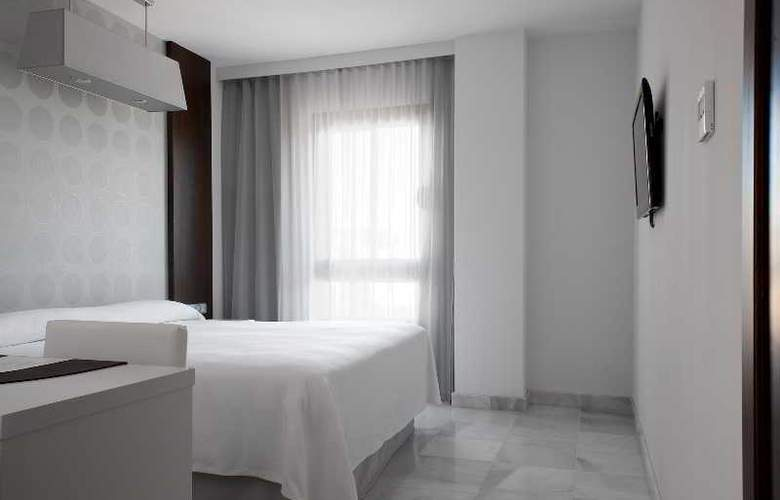 Mercure Algeciras - Room - 4