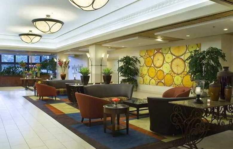 Doubletree by Hilton Anaheim – Orange County - Hotel - 7