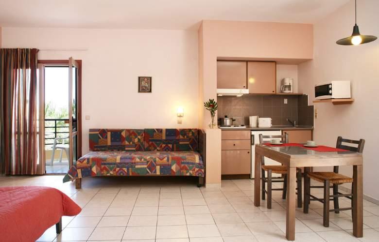 Latania Studios & Apartments - Room - 12
