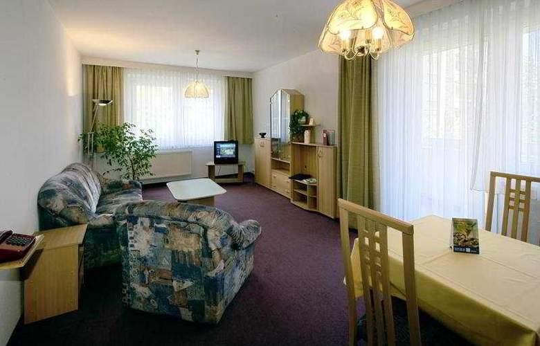 Days Inn Leipzig City Centre - Room - 4