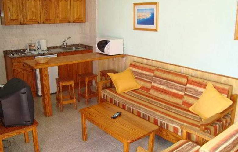 Bungalows Castillo Playa - Room - 4