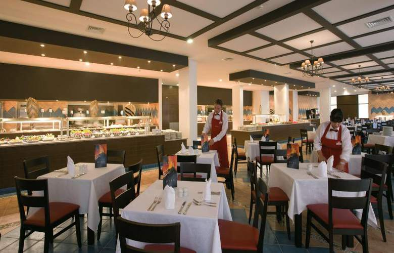 Riu Guarana - Restaurant - 22