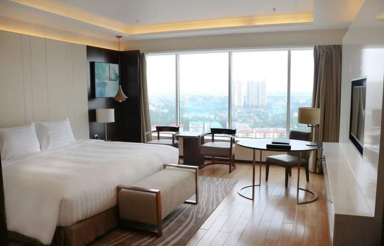Meliá Yangon - Room - 10