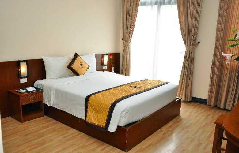 Allura Hotel Hanoi - Room - 1