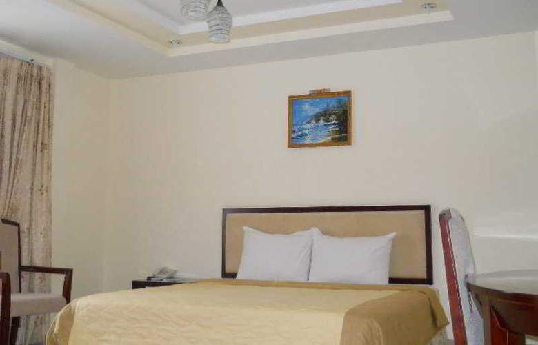 Truong Giang - Room - 4