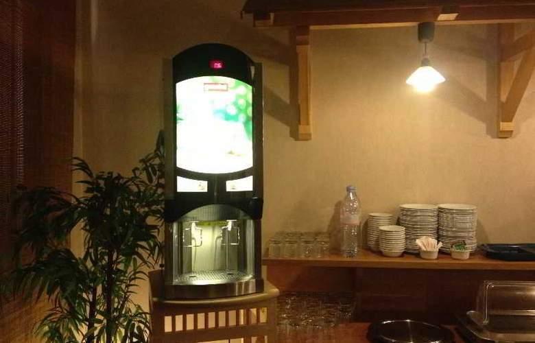 Logis de France Cantepau - Restaurant - 24