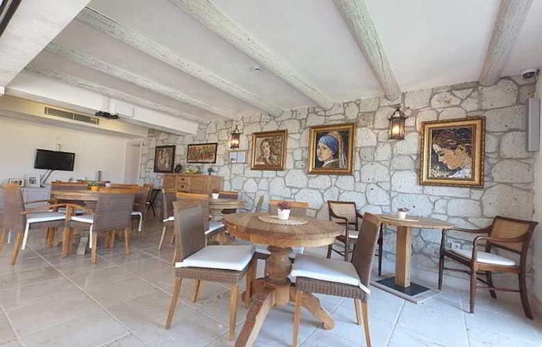 Kapari Hotel - Restaurant - 9