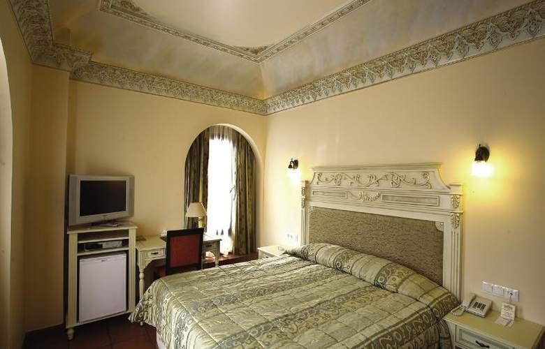 Sultanahmet Palace Istanbul (Otel Sultanahmet Sarayı) - Room - 9