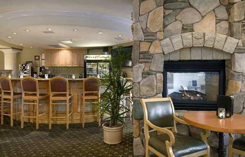 Hilton Santa Cruz/Scotts Valley - Hotel - 9