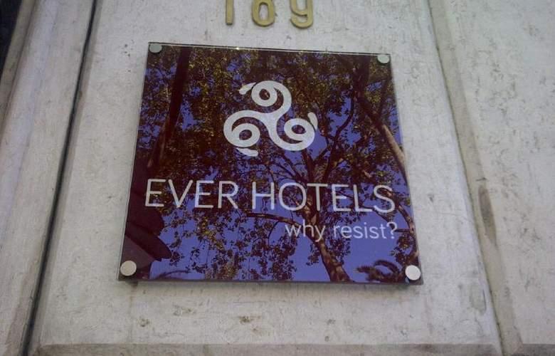 Ever Lisboa City Center Hotel - Hotel - 8
