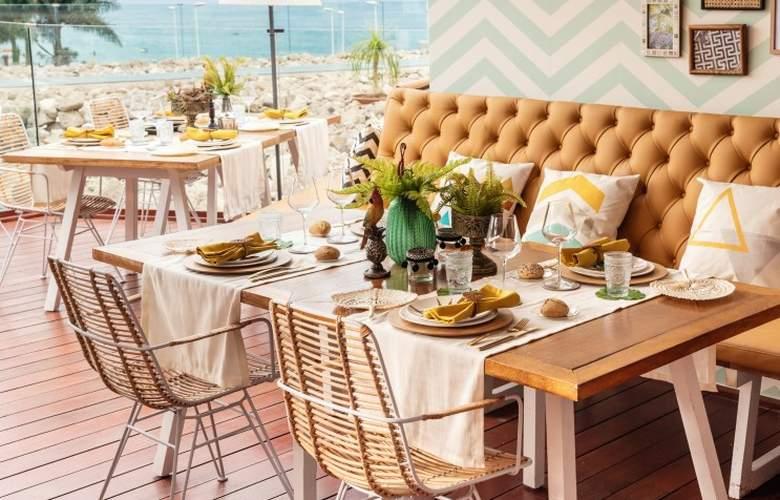 Baobab Suites - Restaurant - 22