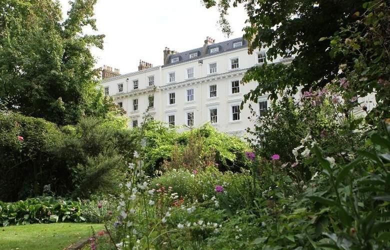 Eccleston Square London - Hotel - 4