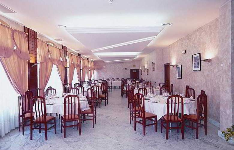 Daurada Park - Restaurant - 4