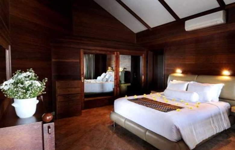 The Rishi Balangan - Room - 3