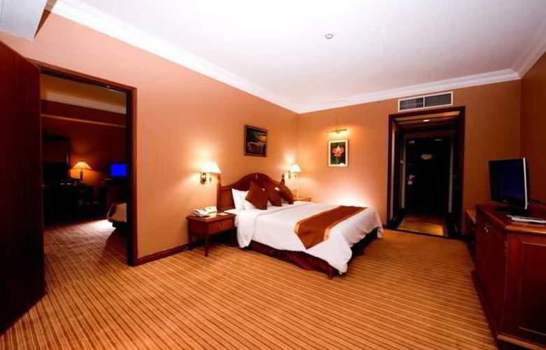 Orchid Garden Hotel, Brunei - Room - 7