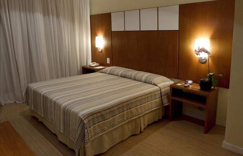 Best Western Dubai Macaé - Room - 16
