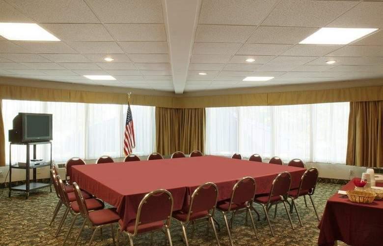 Best Western Syracuse Airport Inn - Room - 24