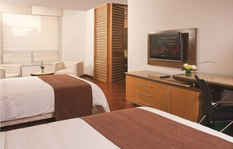Mercure Bogota Bh Retiro - Room - 7