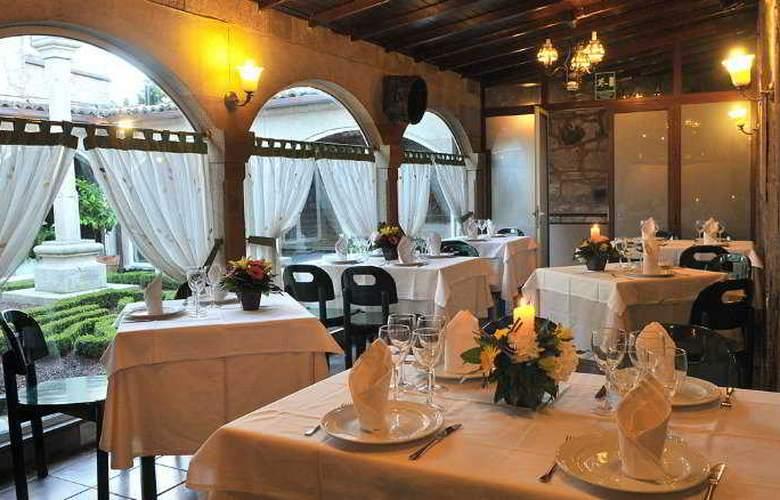 Hotel Gastronómico Casa Rosalia - Restaurant - 8